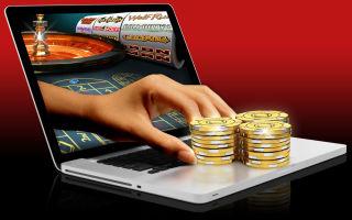 Какие игры предлагает казино онлайн?