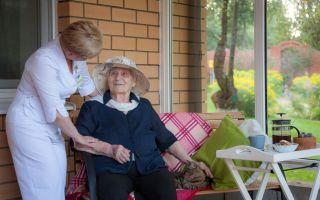 Какой выбрать пансионат для престарелых?