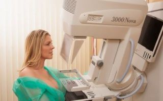 Вредна ли маммография для организма