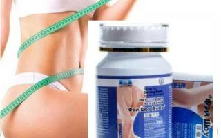 Как правильно худеть с помощью добавок?