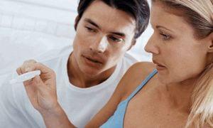 Когда у женщины начинает набухать грудь при беременности