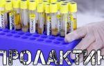 Гормоны макропролактин и пролактин — разница