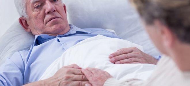 Как выбрать хоспис для лежачих больных после инсульта?
