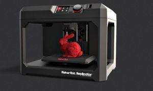 По каким параметрам выбрать 3D принтер?