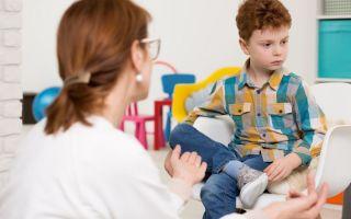 Как распознать аутизм у ребёнка?