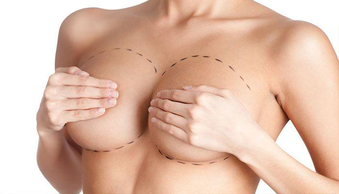 Хирургическое вмешательство может стать причиной зуда, так как происходит растяжка кожных покровов