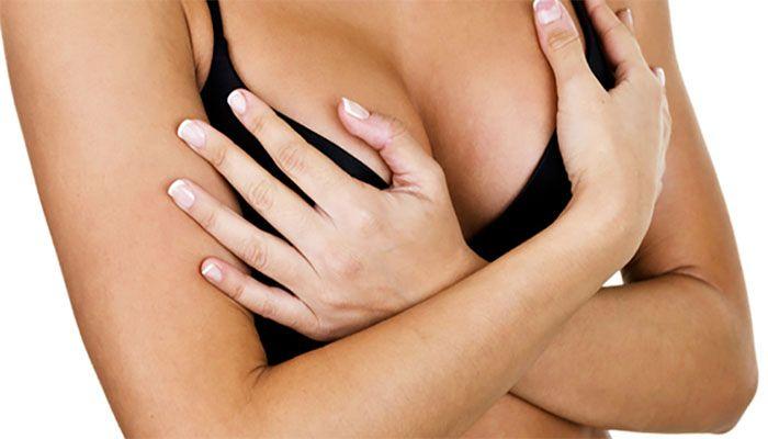 Ежедневное соблюдение элементарных правил гигиены убережет молочные железы от инфекций и воспаления