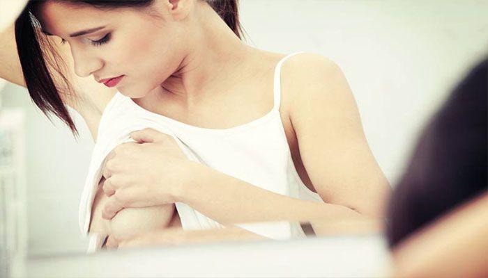 Качественное нижнее белье из натуральных тканей убережет от аллергических реакций