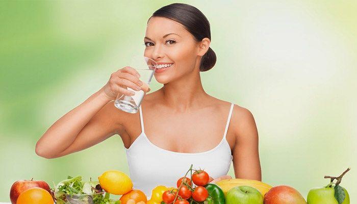 здоровое питание во время болезни