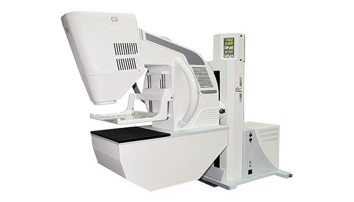 Маммограф