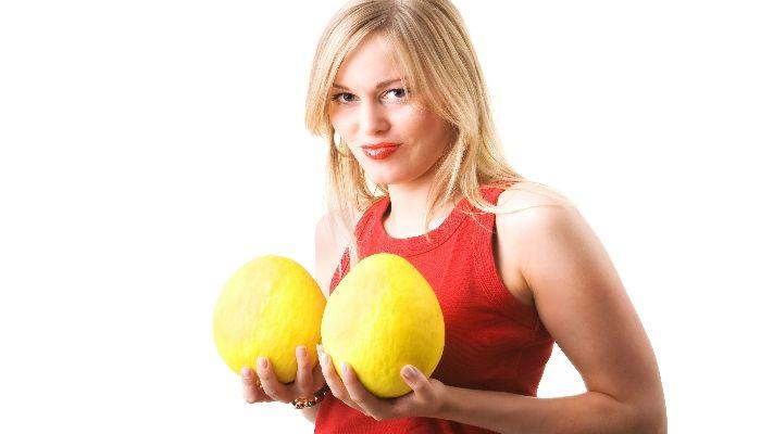 Увеличение груди при помощи гормонов