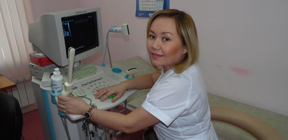 Гинеколог маммолог