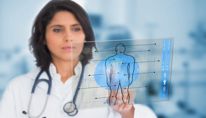 Современная диагностика тела