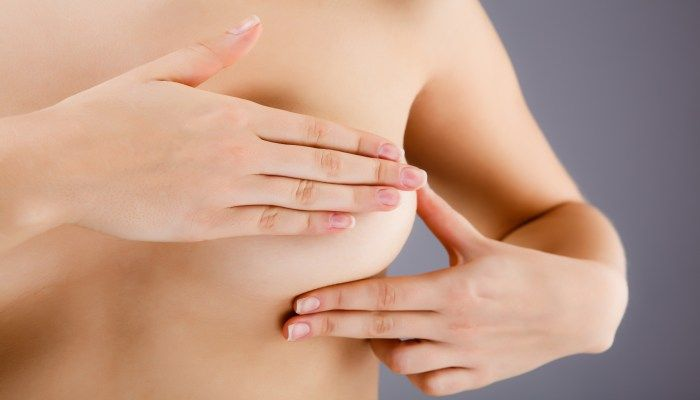 Покраснение лица и груди 37