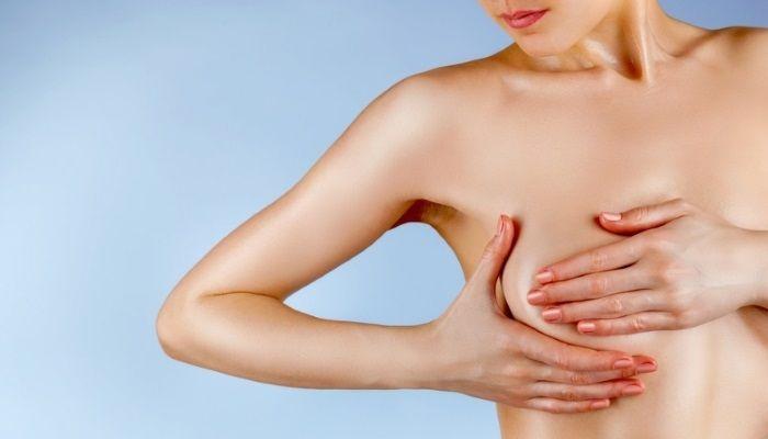 Парный гормонозависимый орган
