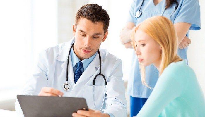 Назначение лечения маммологом