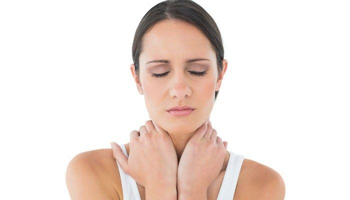 Ноющие боли перед ПМС