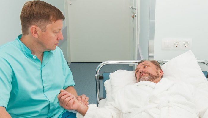 Реабилитация после удаления гинекомастии