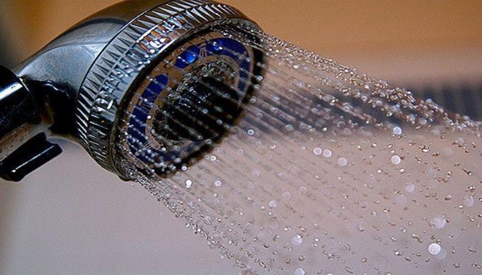 Водный массаж