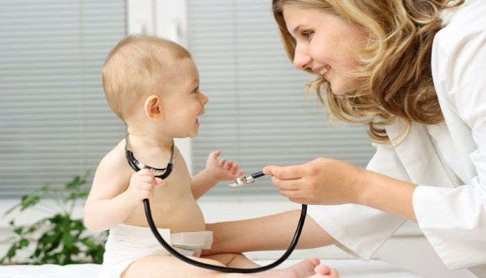 Профилактика заболеваний новорожденных