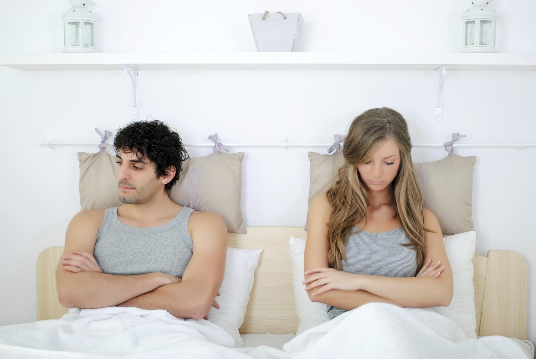 Воздержание от половой близости