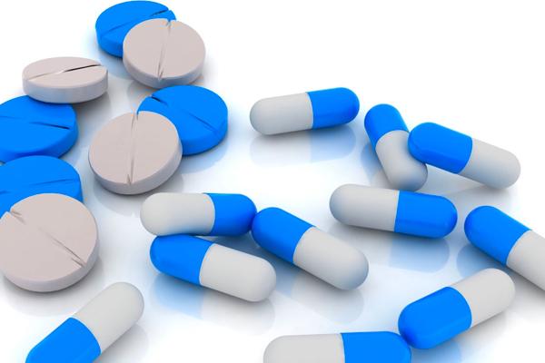 Препараты от мастопатии