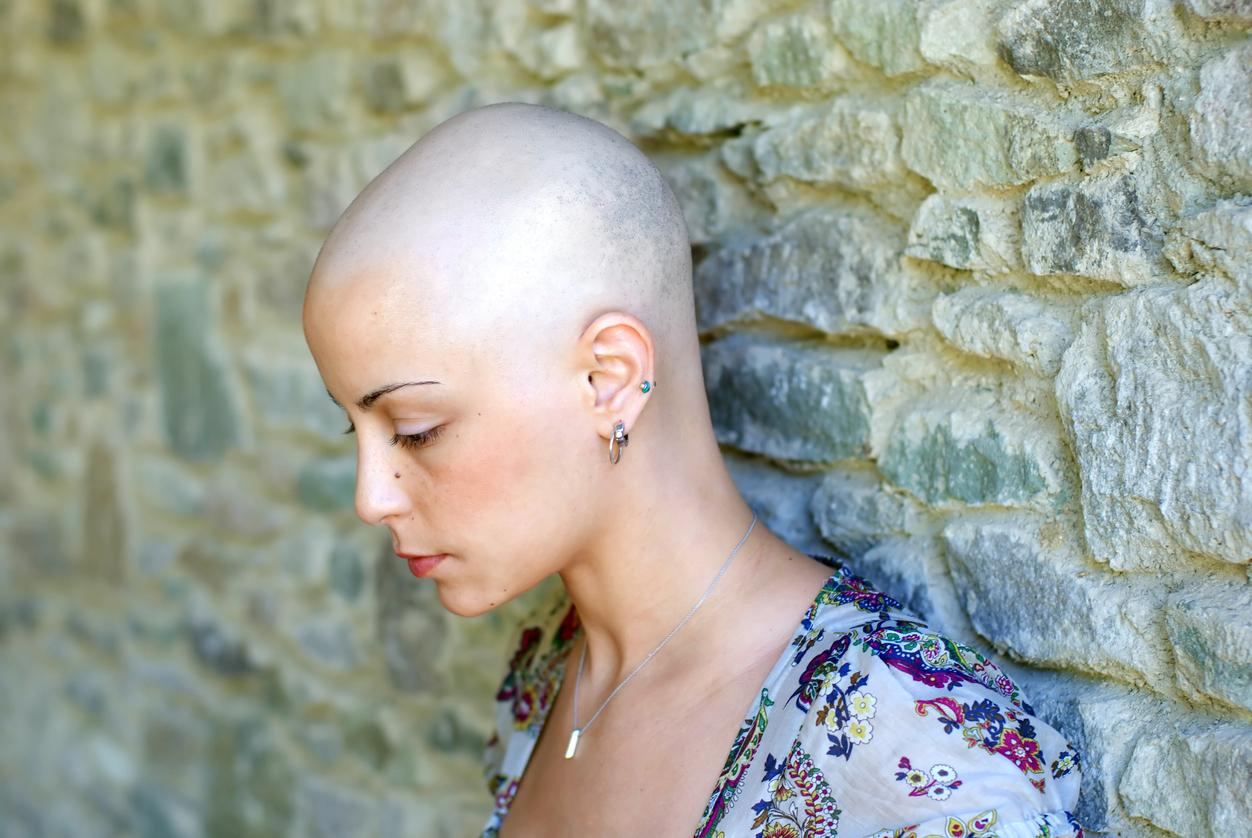 Последствия после химиотерапии