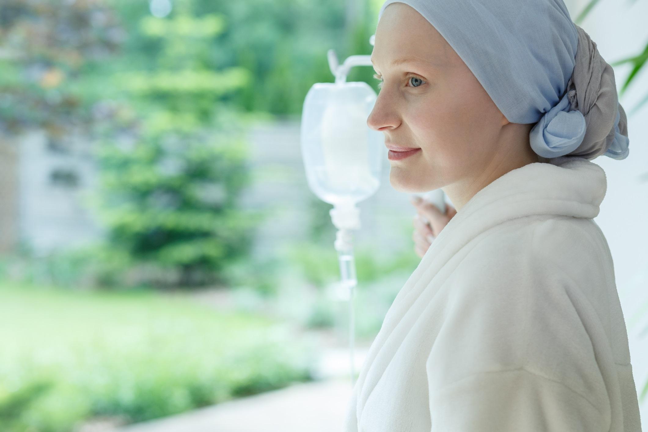 реабилитация после химиотерапии